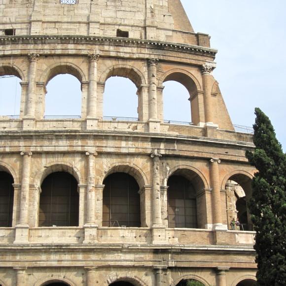 Rome : Italy