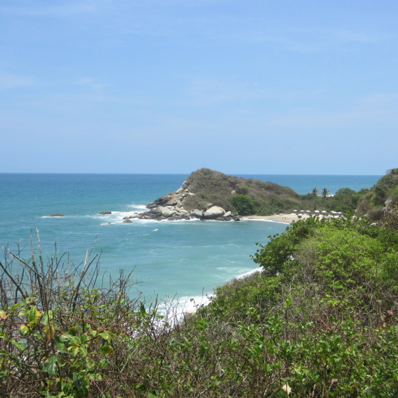 Where To Find The Best Food in Parque Tayrona