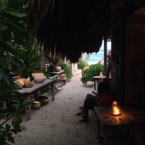 Where To Find The Best Food in Tulum