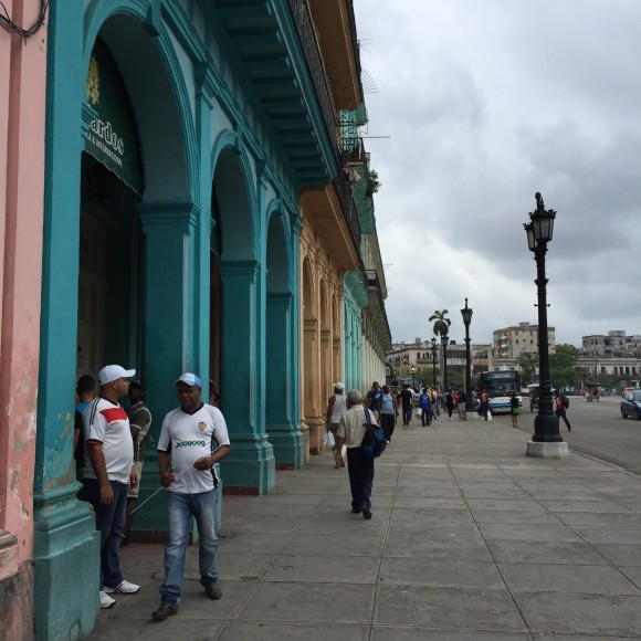 Where To Find The Best Food in Cuba