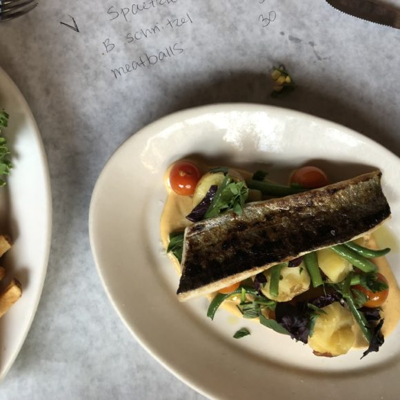 Where To Find The Best Food in New York City