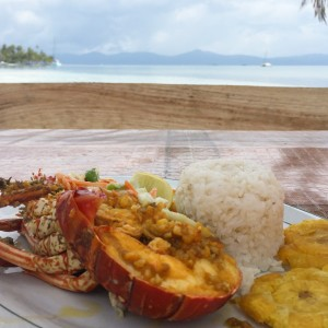 Where To Find The Best Food in Panama City