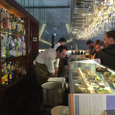Where To Find The Best Food in Madrid