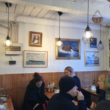 Where To Find The Best Food In Iceland