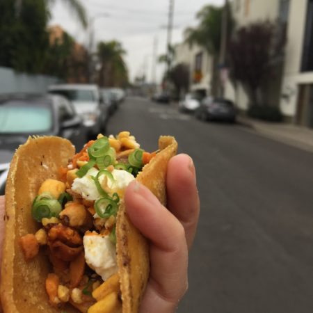 Where To Find The Best Food in Los Angeles