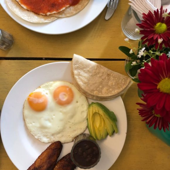 Where To Find The Best Food in Antigua, Guatemala